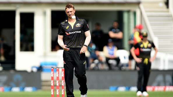 Daniel Sams has no regrets of missing WI, BAN tours, but hopes to make it to T20 World Cup