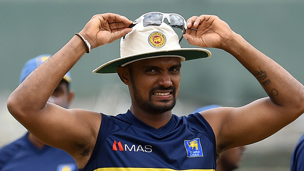 Asia Cup 2018:  Danushka Gunathilaka to miss the tournament with back injury