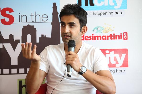 Gautam Gambhir | Getty