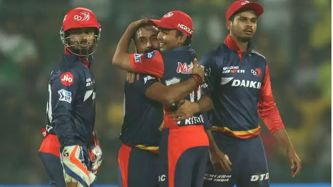 IPL 2018: Match 52- DD vs CSK : Five talking points from the game