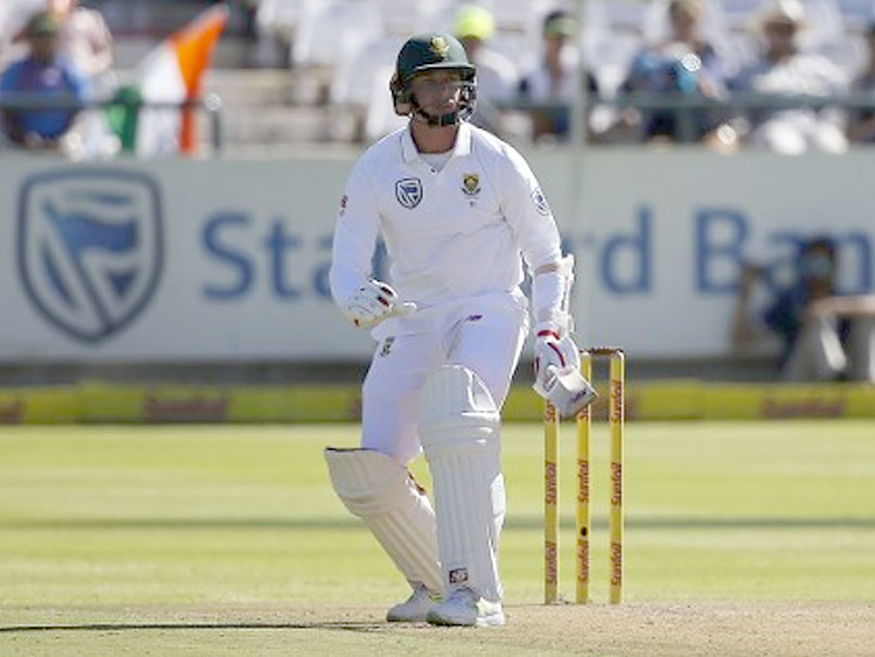 SA v IND 2018: Cricket fraternity hails Dale Steyn's brave decision to bat in Cape Town Test