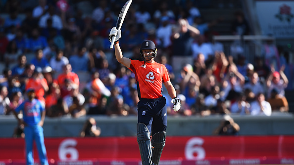 ENG v IND 2018: Jos Buttler confident of England's comeback in the second T20I