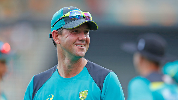 Ponting appointed Australia's assistant coach for the World Cup