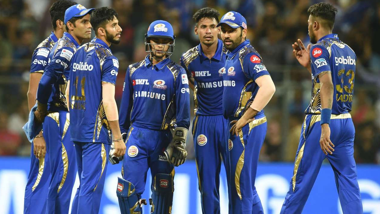 Netflix announces documentary-series on Mumbai Indians