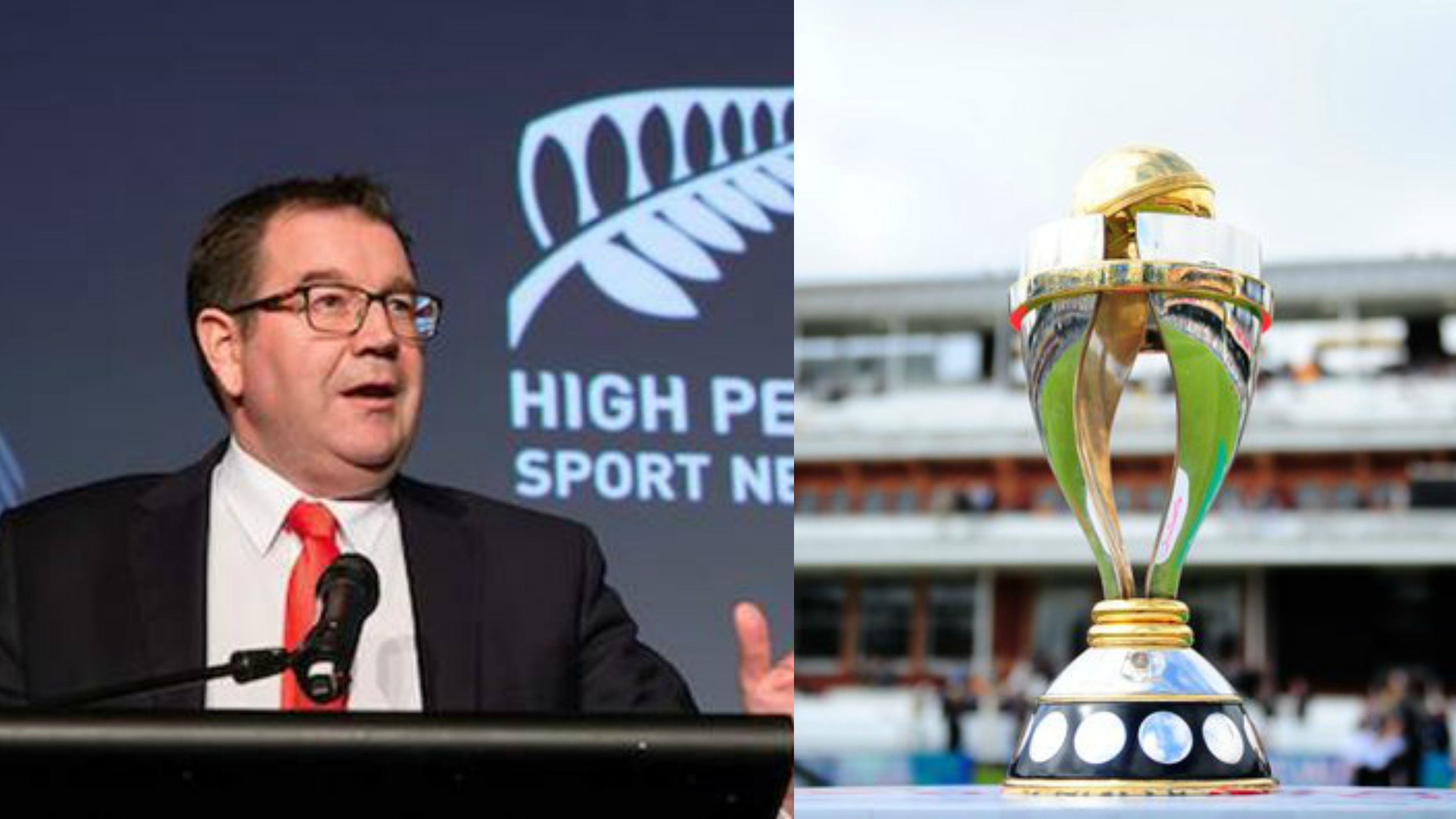 New Zealand accepts ICC's decision to postpone Women's World Cup 2021