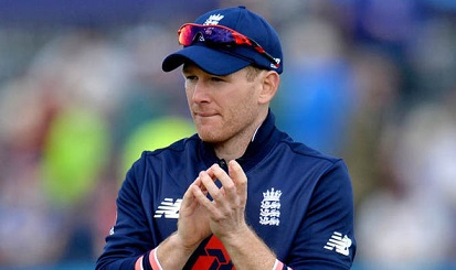 Eoin Morgan open to different coaches for different formats