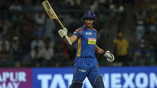 IPL 2018: Match 47, MI v RR – Jos Buttler's 94* takes RR to a 7 wickets win over MI