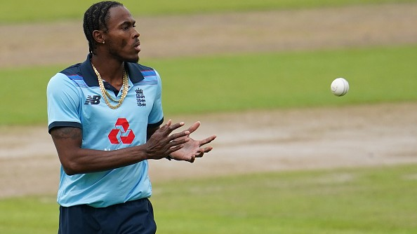 """ENG v AUS 2020: """"It has been mentally challenging"""", Jofra Archer on living inside bio-secure bubble"""