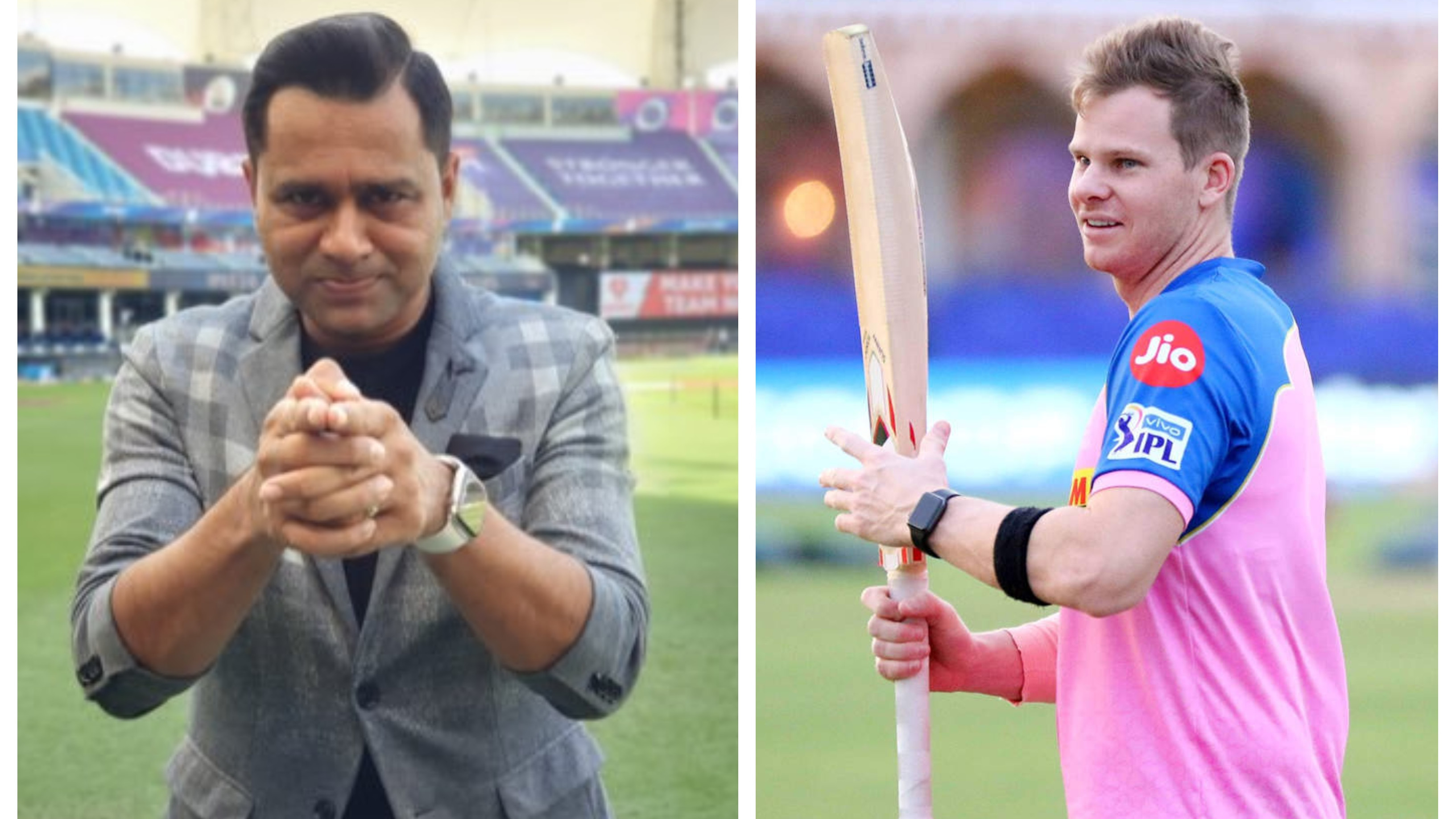 IPL 2021: WATCH – Aakash Chopra names his ideal playing XI for Delhi Capitals, ignores Steve Smith