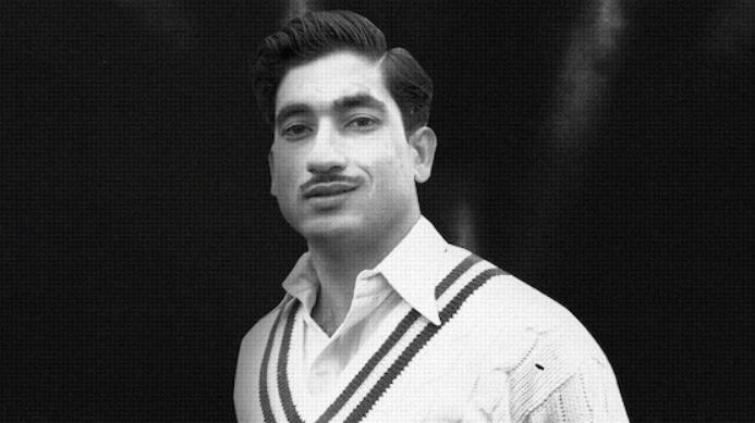 पाकिस्तान में शोक, पडोसी देश की पहली टेस्ट टीम के इकलौते जीवित खिलाड़ी का निधन