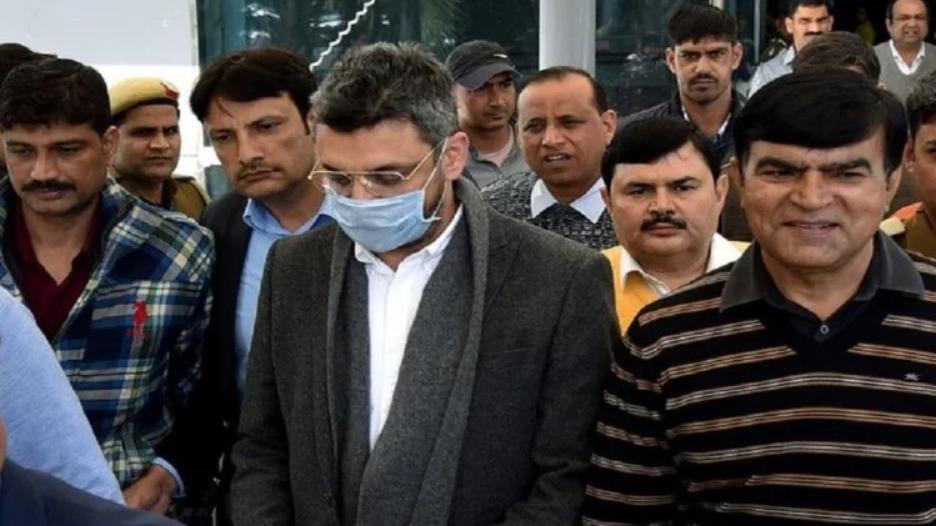 बीसीसीआई मैच फिक्सिंग के आरोपी संजीव चावला से पूछताछ के लिए दिल्ली पुलिस से करेगा बात