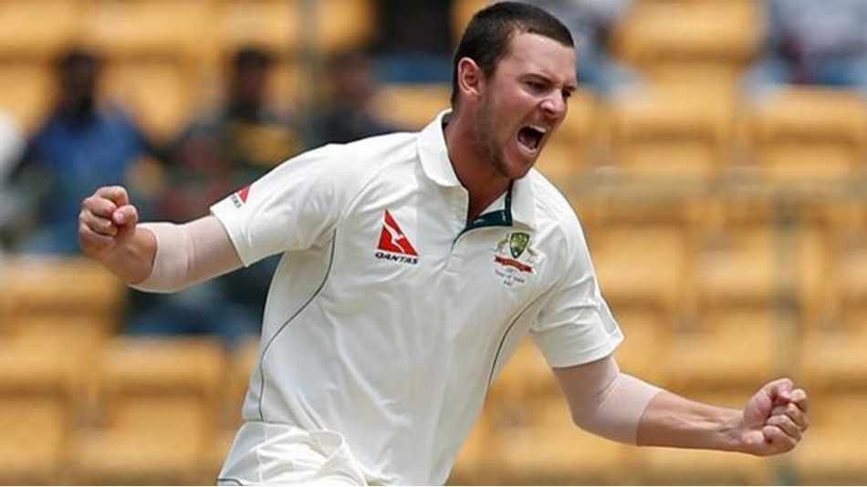 Series against South Africa will be as competitive as the Ashes, says Josh Hazlewood