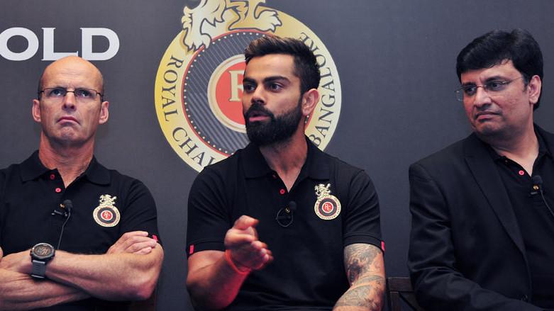 कप्तान विराट कोहली ने खिलाड़ियों के वर्कलोड को लेकर कही ये बात