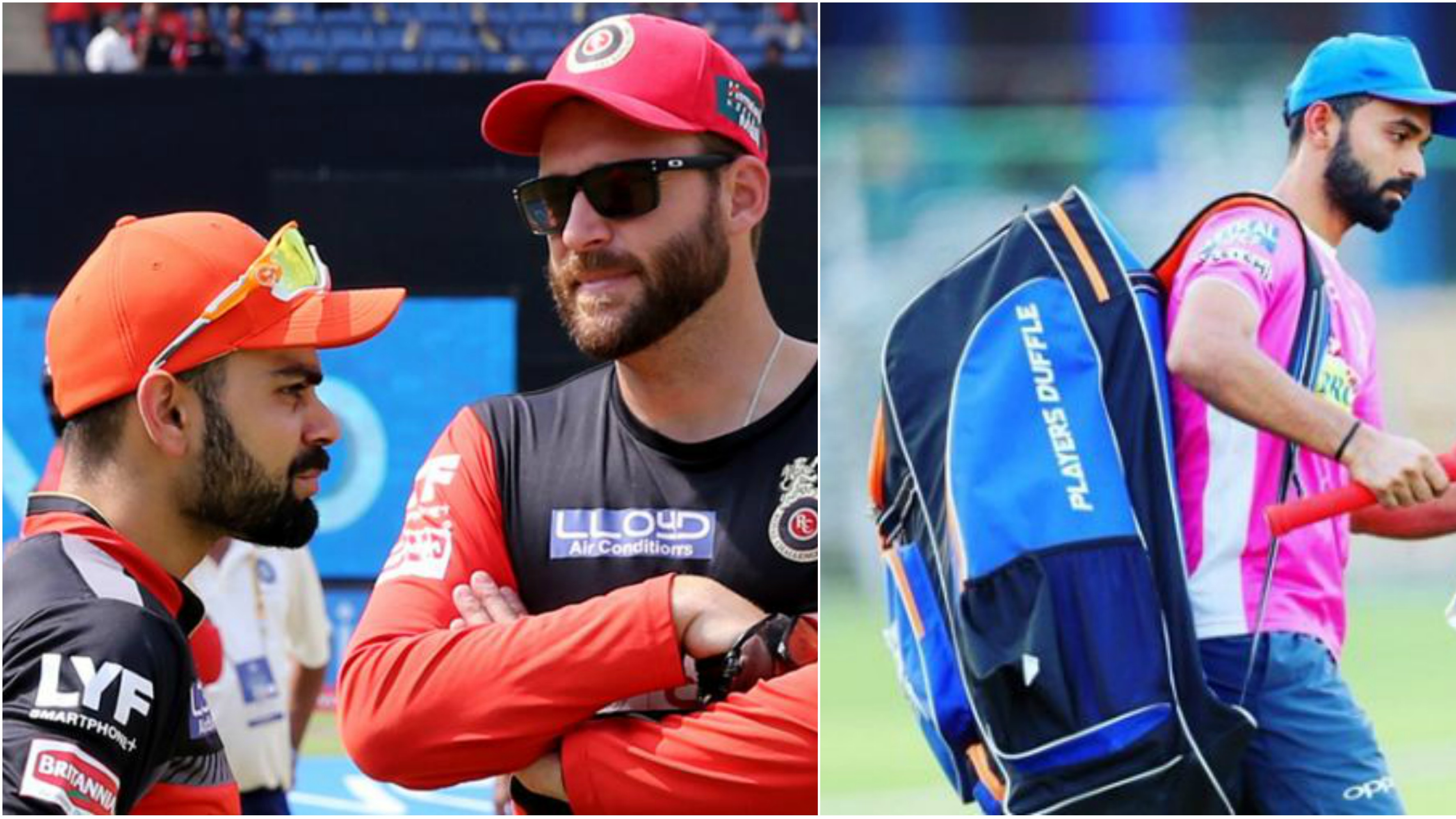 IPL 2018: RCB v RR, Match 11: A stern test for Rajasthan at Bangalore's fortress