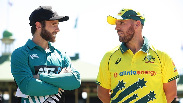 Australia to visit New Zealand for T20Is in FTP slot filled with South Africa Tests