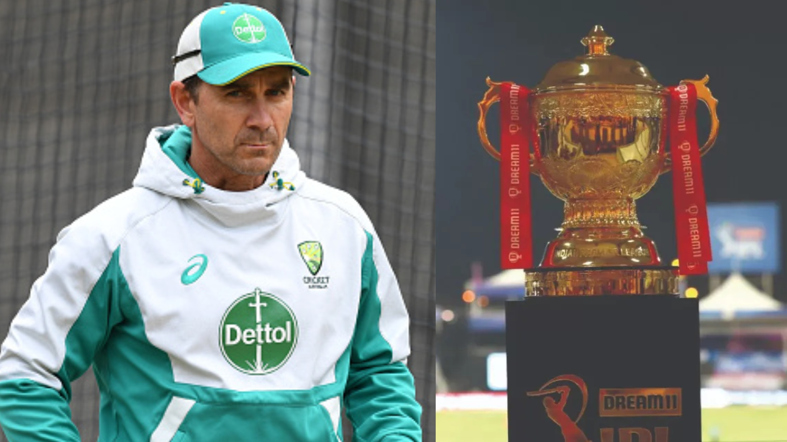 AUS v IND 2020-21: Justin Langer blames ill-timed IPL 2020 for injury-marred Test series