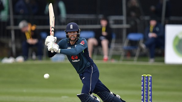 Ben Foakes speaks on his England chances after dream ODI debut against Ireland