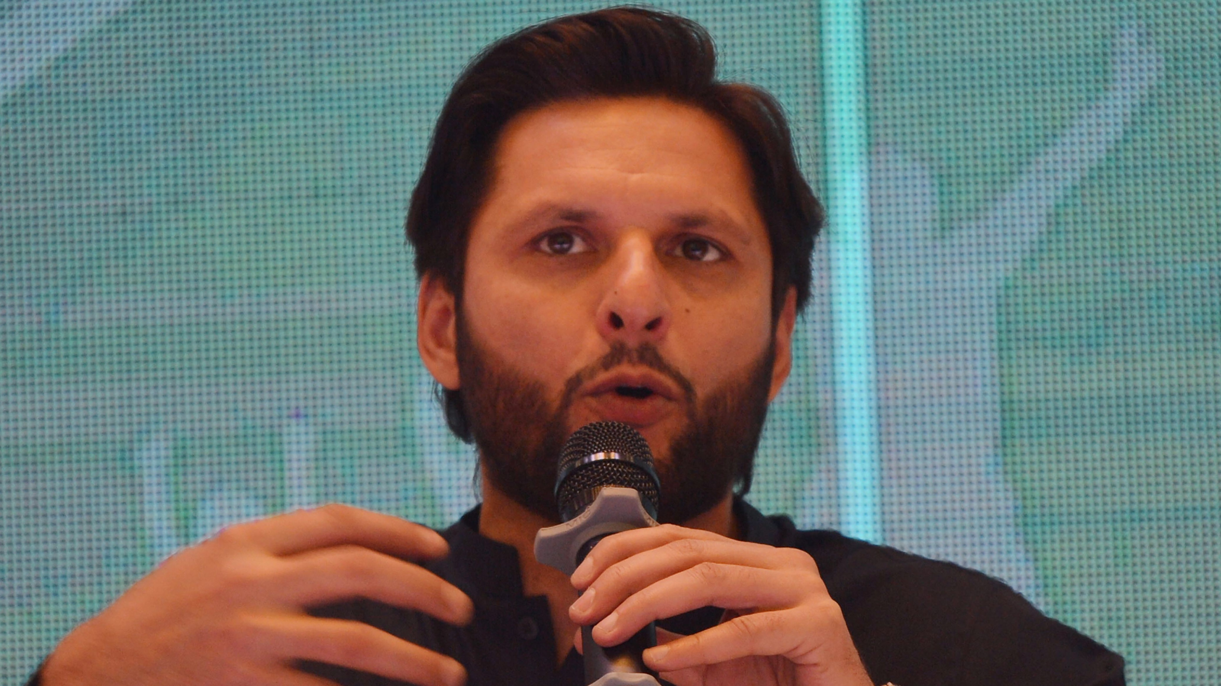 """Humanity above all,"" the reason for Shahid Afridi's bold views on India and Kashmir"