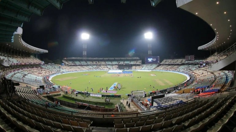 The first ever pink ball Test in India will be played at Eden Gardens from November 22
