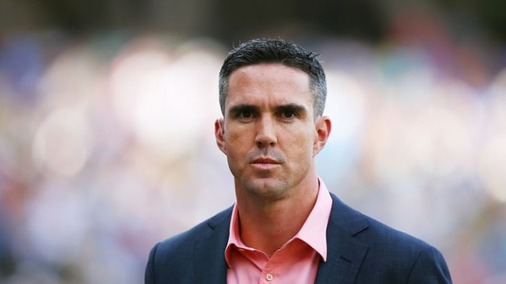 Kevin Pietersen named captain of England Legends in Road Safety World Series 2021