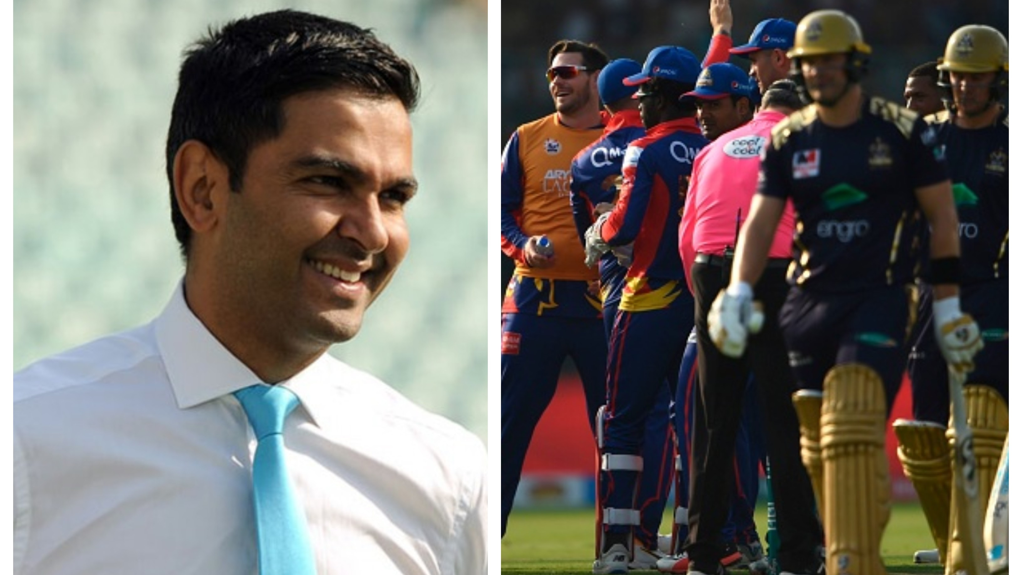 PSL 2020: PCB CEO Wasim Khan gives update on postponed knock-out fixtures