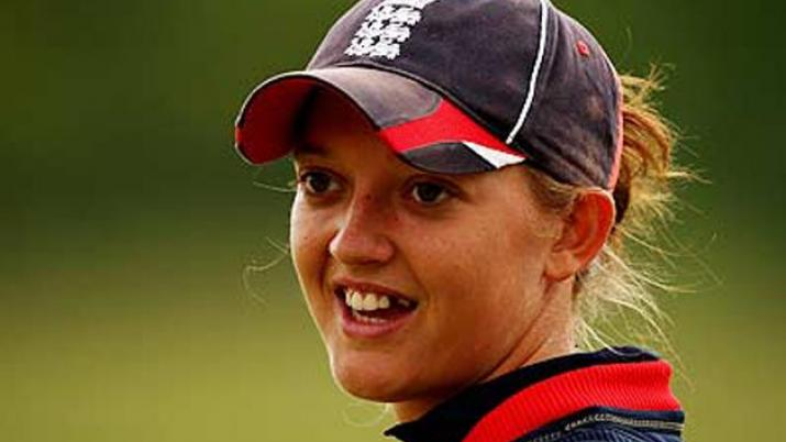 Adam Gilchrist rates Sarah Taylor 'Best in the World'