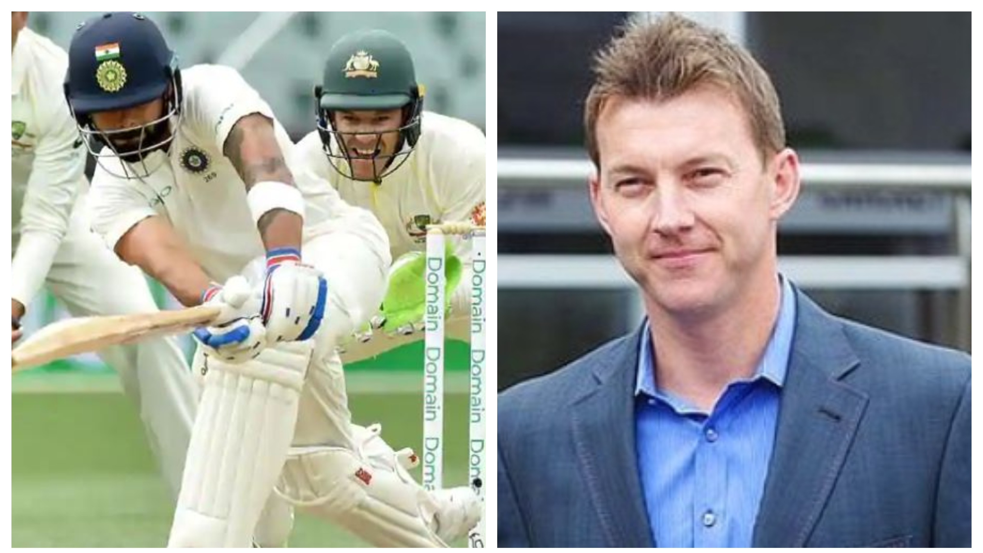 Brett Lee says India-Australia Test rivalry at par with the Ashes