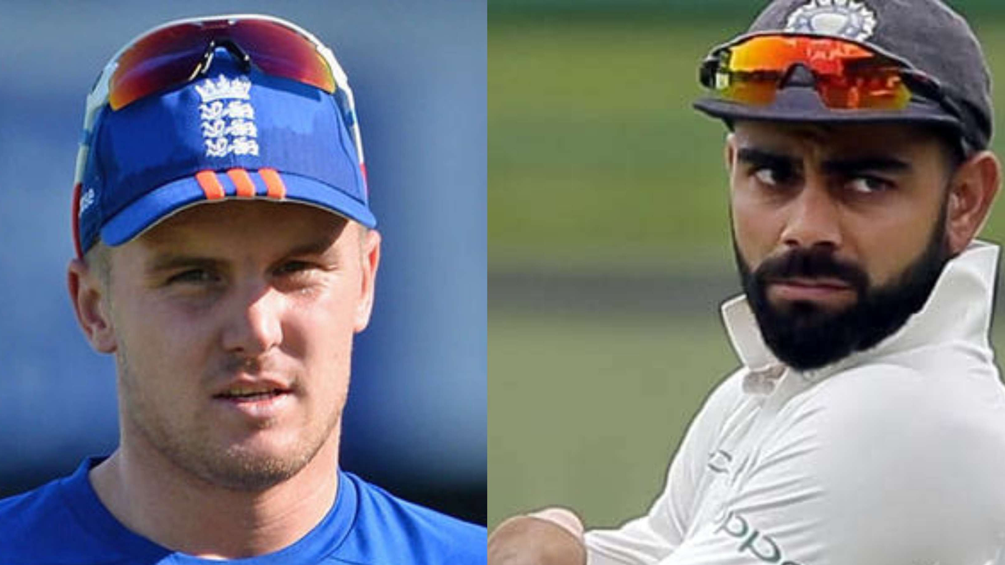 ENG v IND 2018: Jason Roy reveals what makes Virat Kohli such a special batsman