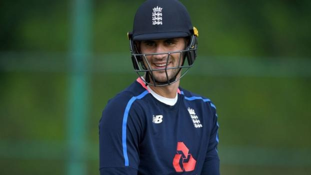 PSL 2020: Hales posts a cheeky message on Instagram after seeing smoke outside stadium in Pakistan