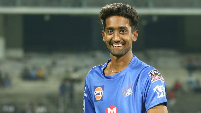SL v IND 2021: I'm very happy and much excited to travel to Sri Lanka with Team India, says R Sai Kishore