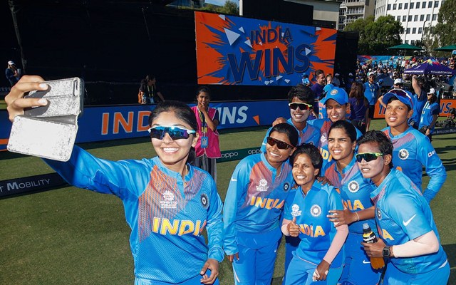 India women team to receive their share of T20 World Cup 2020 prize money soon   Twitter