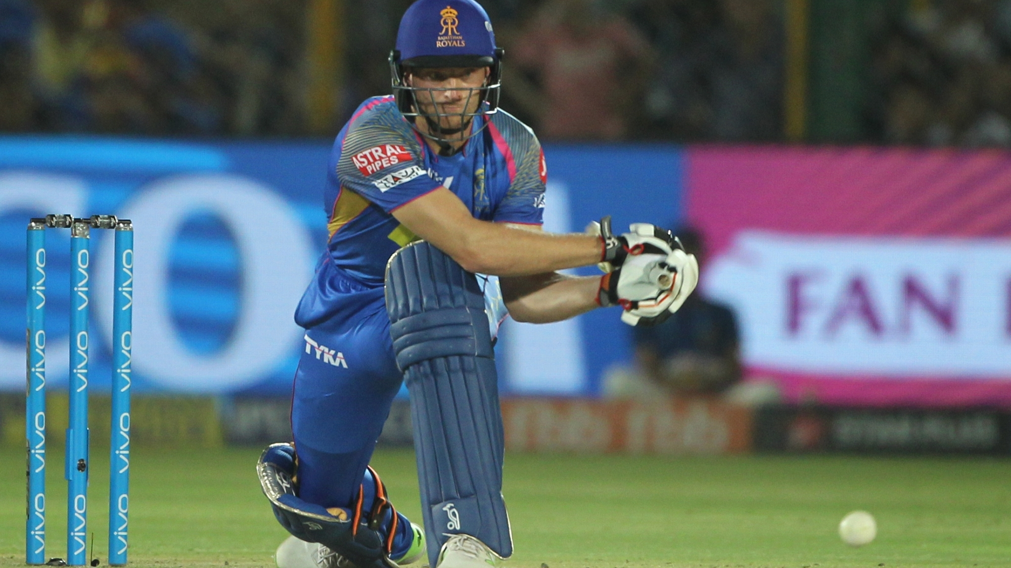 IPL 2018: Acceptance of IPL is a key factor behind England's white-ball resurgence, reckons Jos Buttler