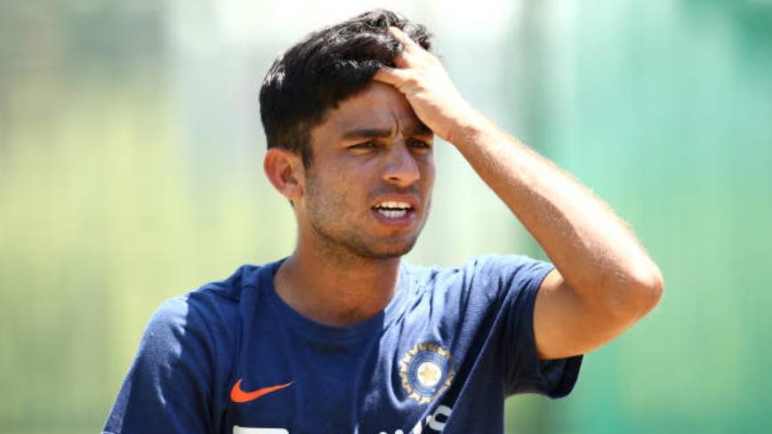 रवि बिश्नोई के पिता ने अंडर-19 विश्वकप फाइनल की घटना पर दी अपनी प्रतिक्रिया