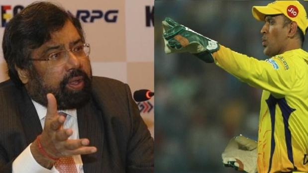 IPL 2018: Harsh Goenka picks his IPL 2018 XI, ignores MS Dhoni subtly