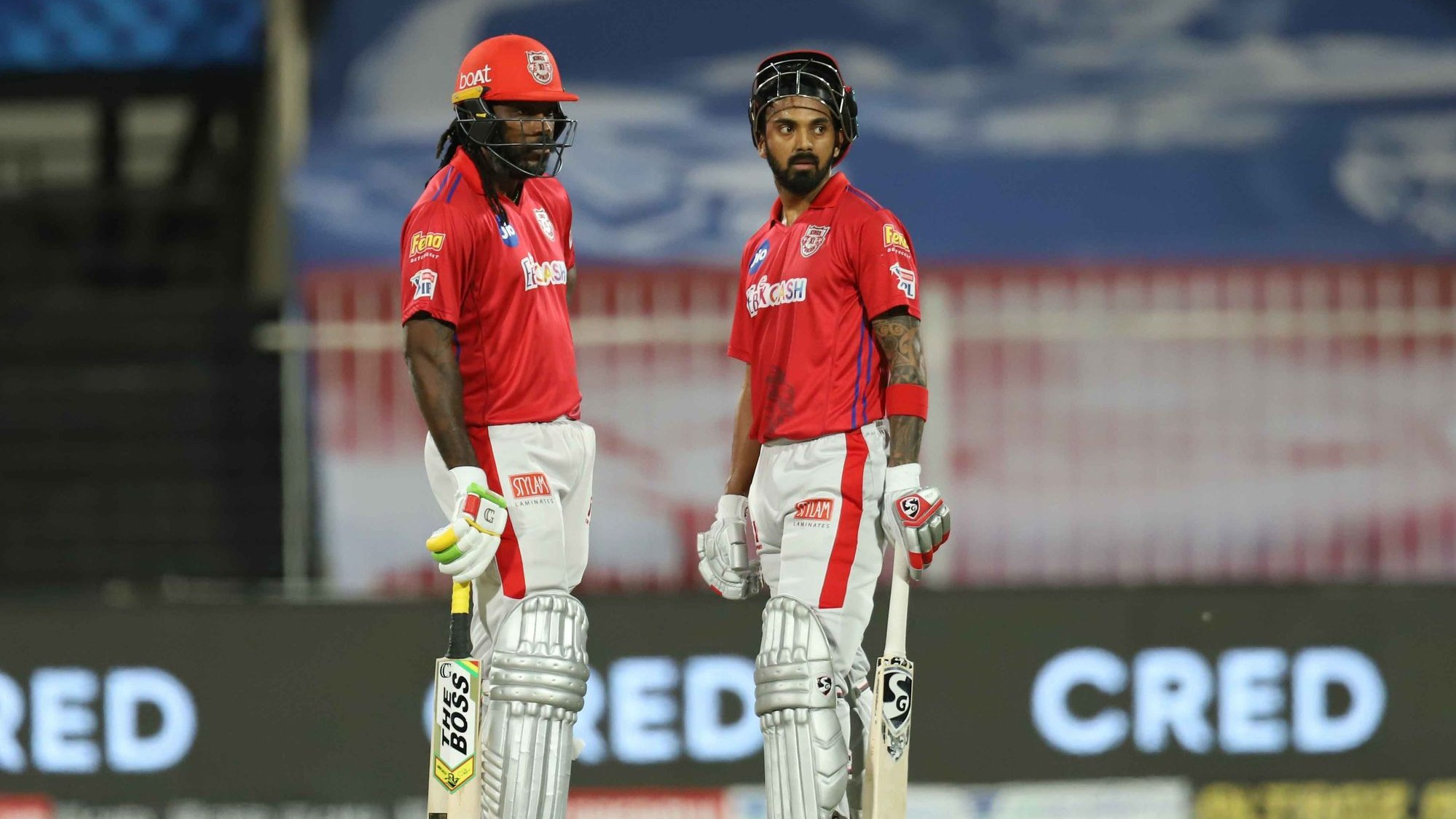 IPL 2020: Match 31, RCB v KXIP - Statistical Highlights of the Match