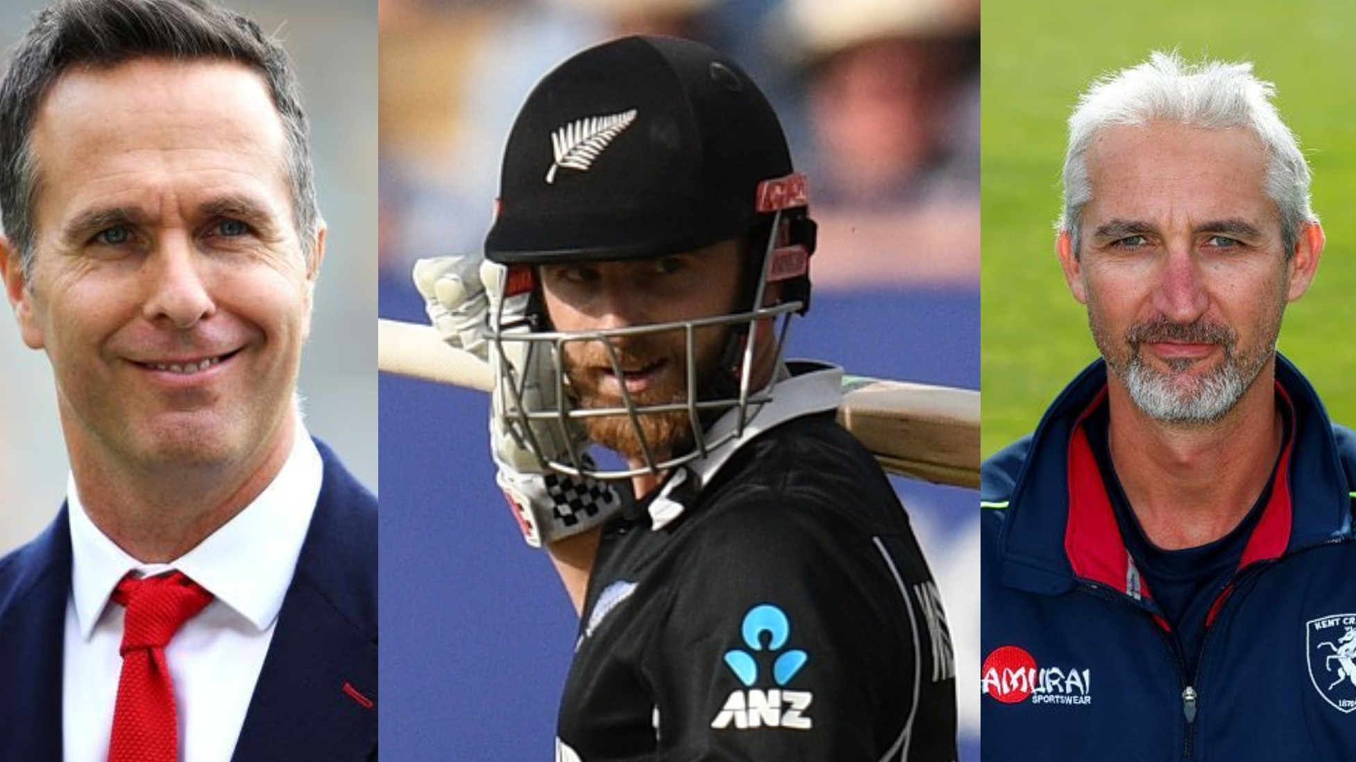 CWC 2019: Cricket fraternity lauds Kane Williamson as his 106* helps New Zealand win by 4-wickets in a nail biter