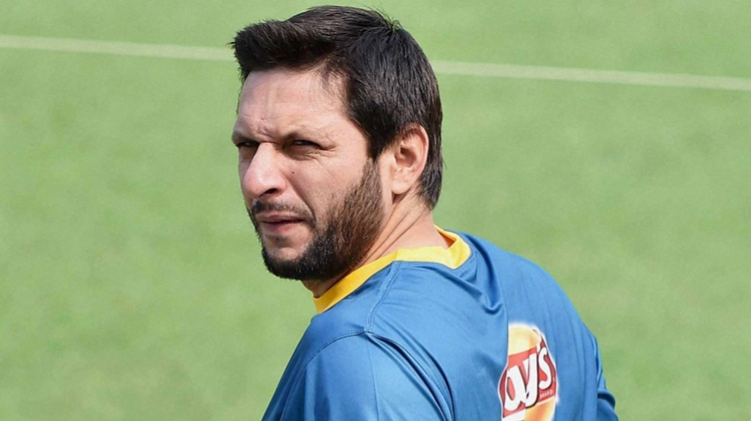 Shahid Afridi to play for World XI against Windies at Lord's