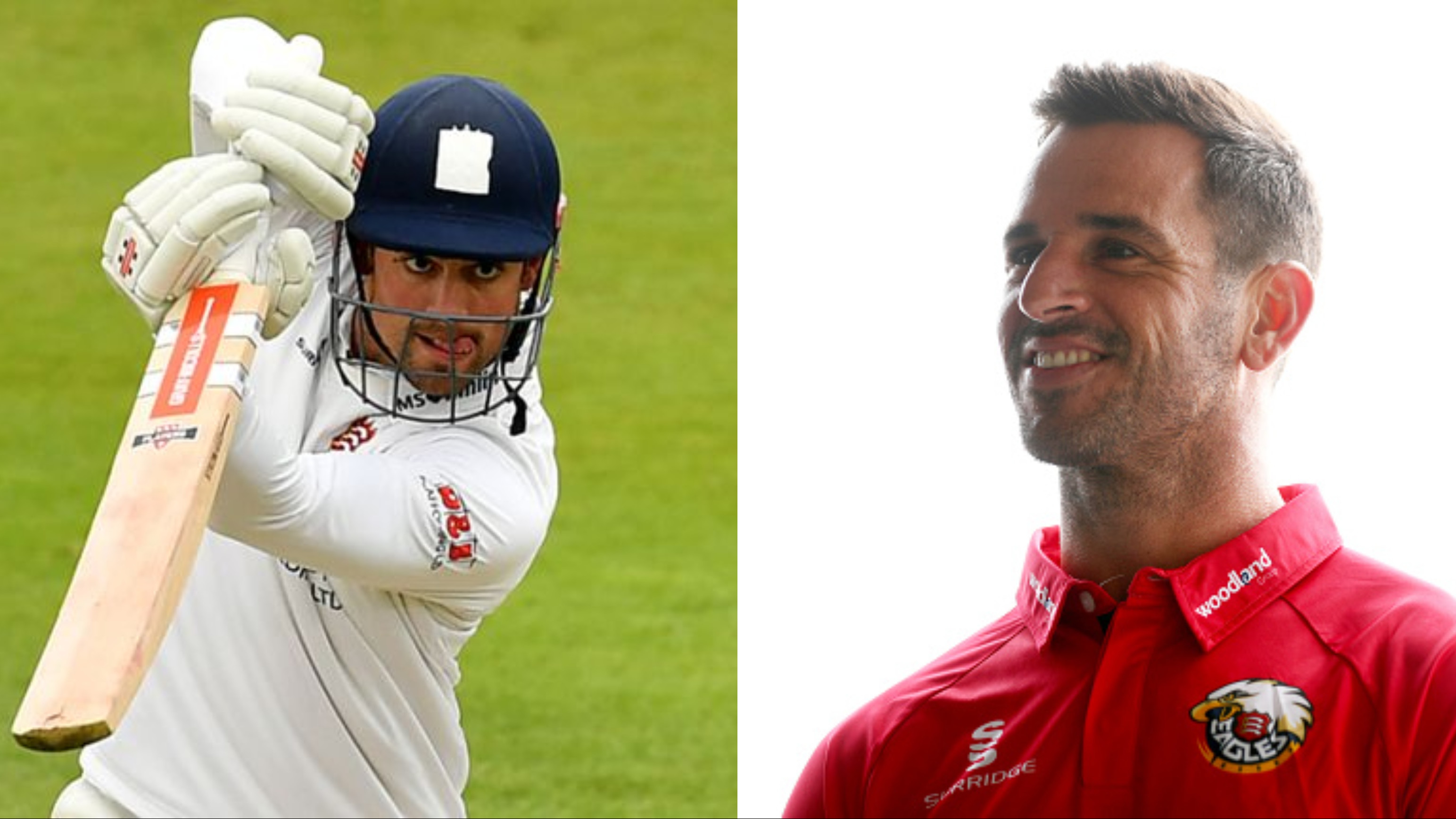 Alastair Cook still got a lot of cricket in him, says Essex captain Ryan ten Doeschate