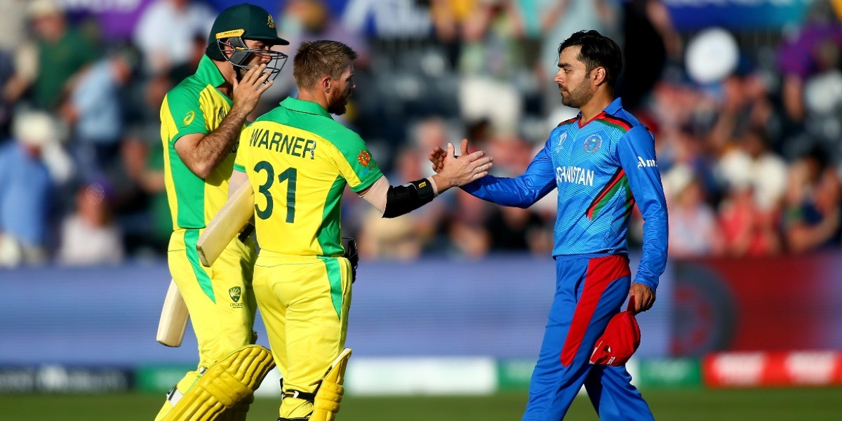 This will be Afghanistan's first international series since the Taliban took over | Getty