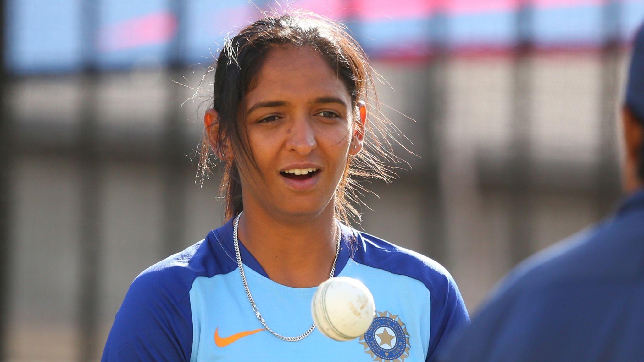 Harmanpreet Kaur reveals her favorite IPL team; also shares an interesting fact
