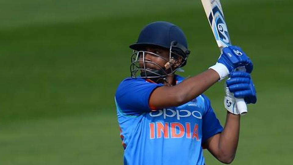 Prithvi Shaw remembers his tough journey to the U-19 World Cup title win