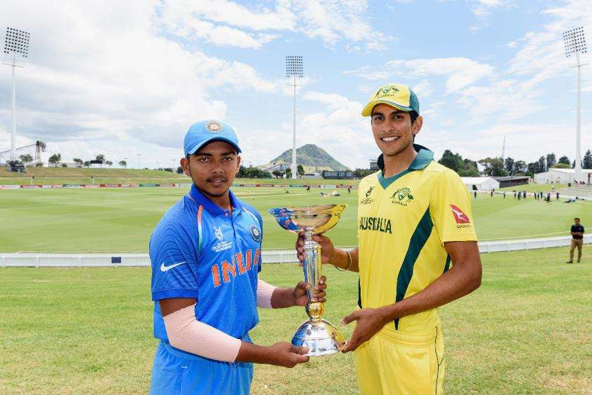 Australia U-19 skipper Jason Sangha praised India U-19 team