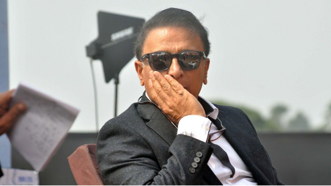 What made Sunil Gavaskar upset during Mumbai T20 league opening ceremony?