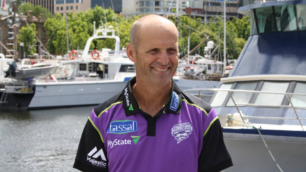 Personal reasons force Gary Kirsten to step down as Hobart Hurricanes head coach