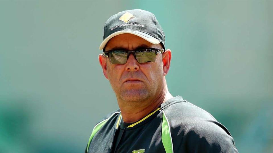 डैरेन लेहमैन क्रिकेट ऑस्ट्रेलिया के साथ नई कोचिंग भूमिका के लिये हैं तैयार