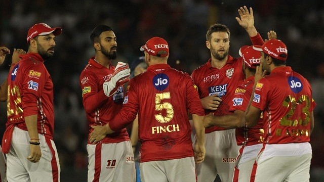 IPL 2019: Kings XI Punjab release 11 players from their squad