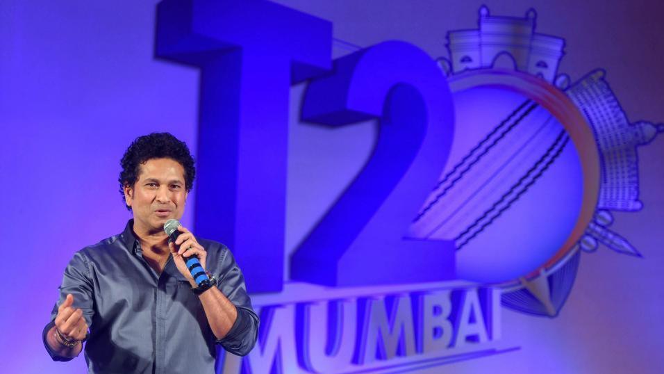मुंबई T20 लीग के शुरू होने से पहले ही टूर्नामेंट को लगा बड़ा झटका