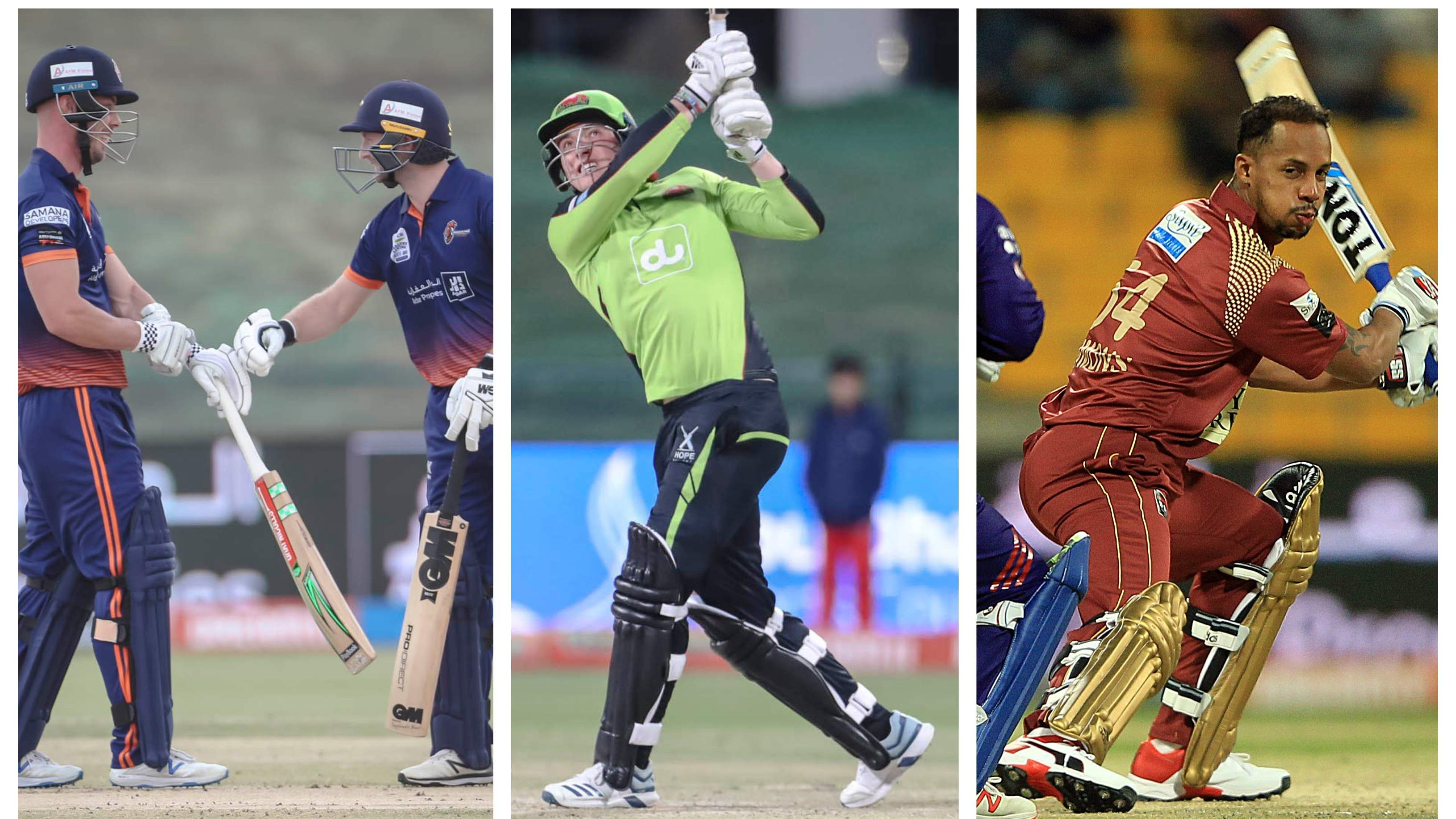 T10 League 2019: Arabians defeat Bulls by 30 runs; Qalandars beat Tuskers by 32 runs; Gladiators lost to Warriors by 10 runs