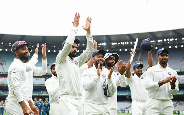 Team India will play 4 Tests against Australia including a day-night encounter