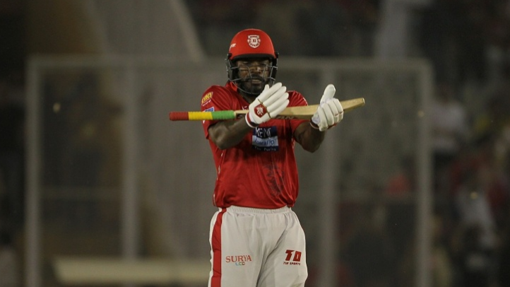 IPL 2018: It was superb to be part of the IPL once more, says Chris Gayle
